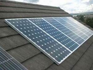Solary mogą ogrzewać wodę